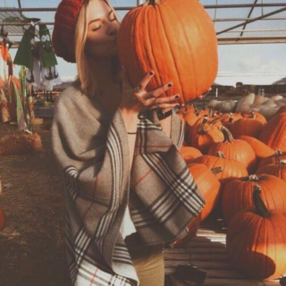 Let's {Fall} In Love