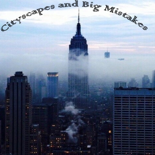 Cityscapes and Big Mistakes