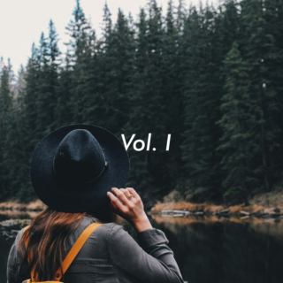 songs to chill to // quiet(er) nights