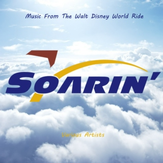 Music from Disney's Soarin' Attraction (Part 1)