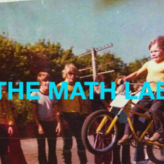The Math Lab 11/13/16