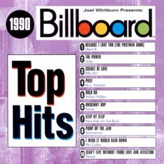 Billboard Hot 100 Number One Singles of 1990 (2016)