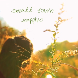 small town sapphic
