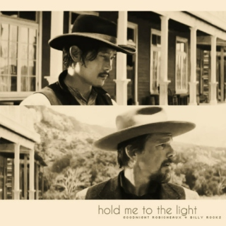 Hold Me To The Light