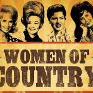 Classic Ladies of Country