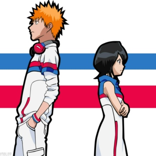 This won't end quietly - an IchiRuki mix
