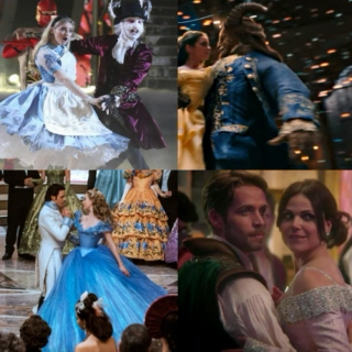 Once Upon a Dance