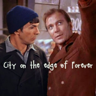 City on Edge of Forever
