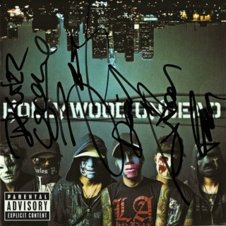 Hollywood Undead Kinda