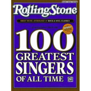 Rolling Stone 100 Greatest Singers Of All-Time - Signature Songs