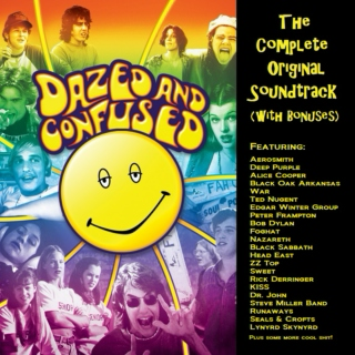 Dazed And Confused - The Full Soundtrack with Bonuses