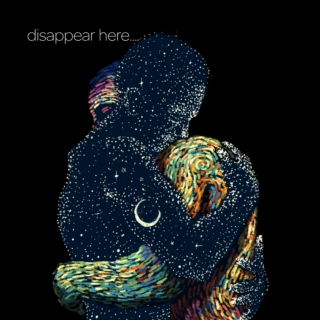 disappear here...