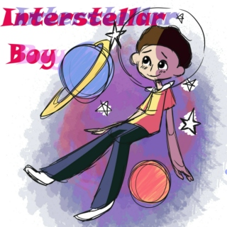 Interstellar Boy