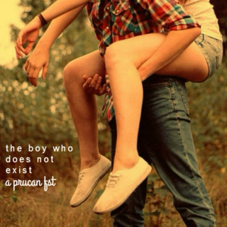 the boy who does not exist