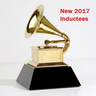 Grammy Hall Of Fame Songs - 2017 Inductees