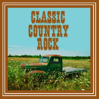 Classic Country Rock