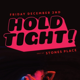 HOLD TIGHT! VOL. 13 • X-MAS EDITION!