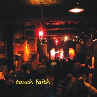 Touch Faith