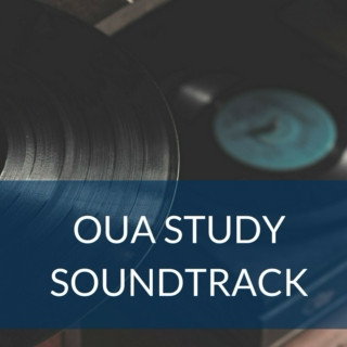 OUA Study Soundtrack