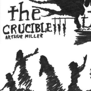 The Crucible SOUNDTRACK