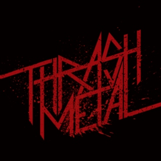 Thrash and other things