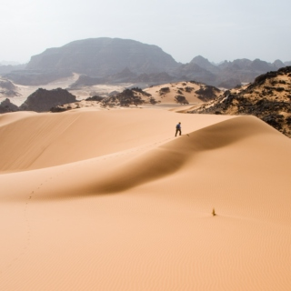 8 SONGS FROM vol. 05 - The Tuareg Sahara