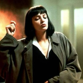 Mia Wallace's Mix