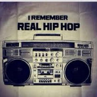 Yeah... I remember Real Hip Hop
