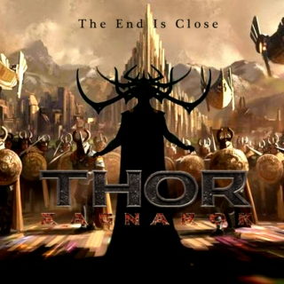 Thor Ragnarok: The End is Close