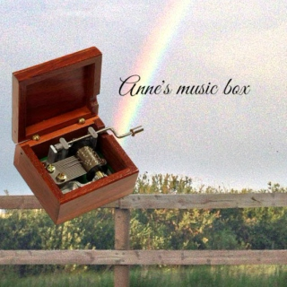 anne's music box