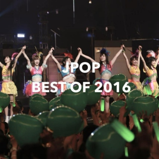 BEST OF JPOP 2016