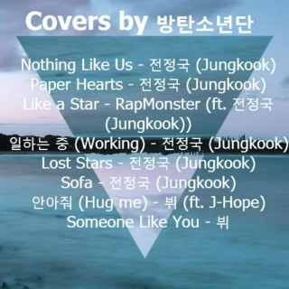 BTS Covers