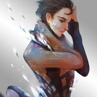 EROS ~ A Sensual Yuri On Ice Playlist