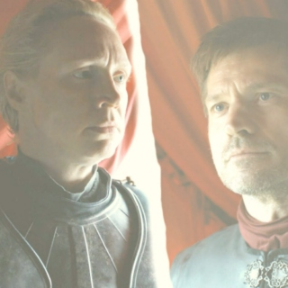 Jaime x Brienne: I Hate That I Love You
