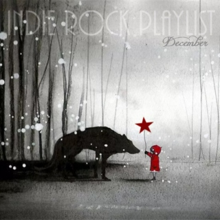 Indie/Rock Playlist: December (2016)