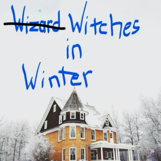 Witches in Winter