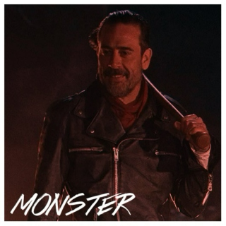 Monster | Negan
