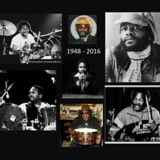 Tribute to Alphonse Mouzon