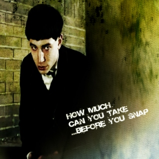 Credence: How Much Can You Take (...Before You Snap)