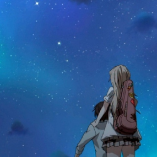 your lie in april tribute.