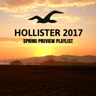 Hco 2017 Spring Preview Playlist