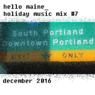 Holiday mix #7