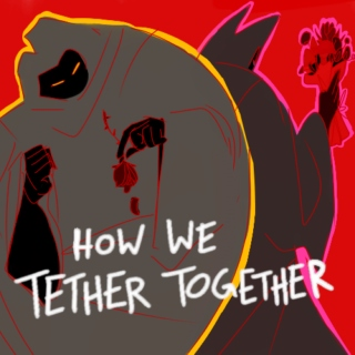 how we tether together