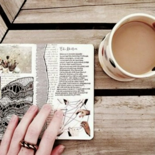 Coffee and Covers