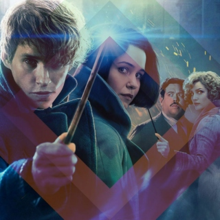 Fantastic Beasts: The Musical