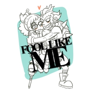 Fool Like Me [Meihem]