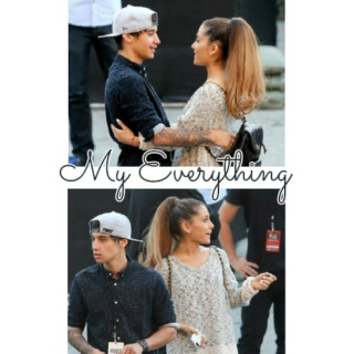 My Everything // JAI + ARIANA