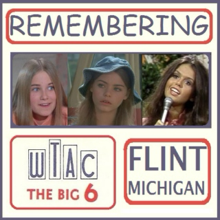 Remembering WTAC The Big 6 [Flint Michigan, U.S.A.]