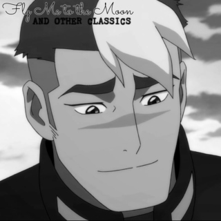 Fly Me to the Moon (And Other Classics) [A Bonus Shiro Mix]