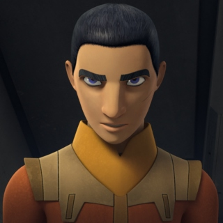"""Do you think you're ready?"" - An Ezra Bridger FST"